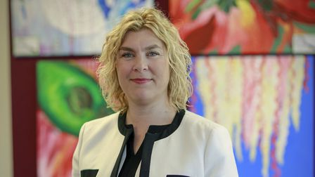 Sarah Mitcherson will be taking charge of Ridgeway Academy in September. Picture: supplied