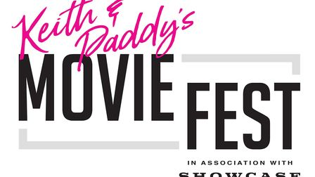 Keith & Paddy's MovieFest
