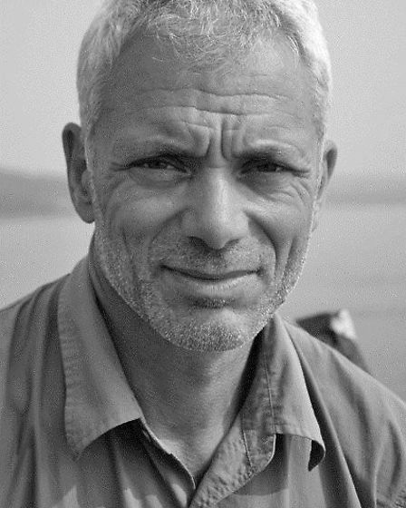 Jeremy Wade will be appearing at The Game Fair