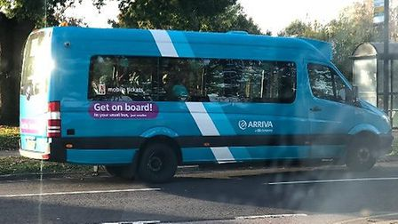 Arriva bus fares for Welwyn Hatfield pupils are to rise by 28 per cent in the upcoming autumn term.