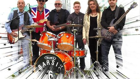 An afternoon of music, singing, dancing and nostalgia will take place at the Wisbech Bandstand. Loca