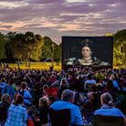 The Favourite will be screened at at The Luna Cinema at Hatfield House where most of the Oscar winni