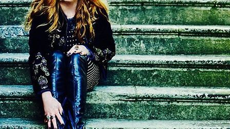 Carol Decker of T'Pau is performing on the Friday night at Meraki as part of the Amazing '80s event.