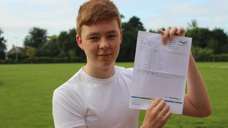 The number of Thomas Clarkson Academy students achieving the top grades, 9-7, has again improved thi