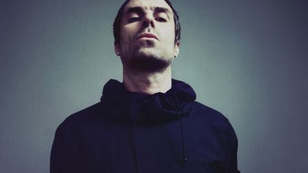 Liam Gallagher is due to release his second solo album Why Me? Why Not. Picture: Tom Beard