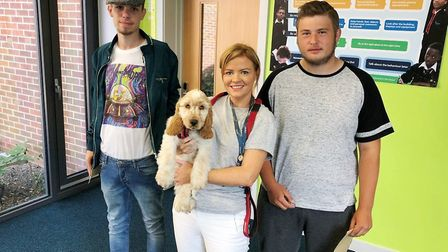 'Best ever' GCSE results for Wisbech's TBAP Octavia AP Academy. Picture: TBAP
