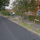 A 12-year-old was injured in Longlands Road, Welwyn Garden City. Picture: Google Maps