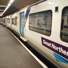 Great Northern trains are disrupted between Welwyn Garden City and Finsbury Park. Picture: GTR