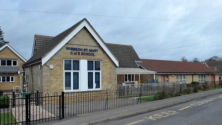 Wisbech St Mary school warned to improve by inspectors - but rapid progress is being made. Picture:
