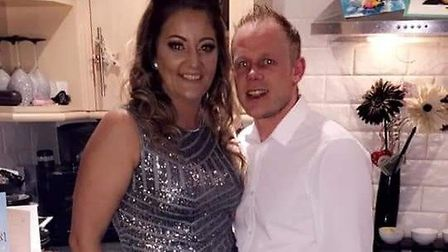 A fundraiser has been launched for mum-of-five Annie Woods from Wisbech (pictured) after her £3,000