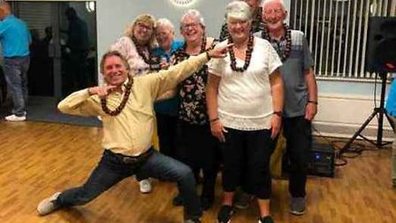 A full list of winners has been announced from this year's Bonkers for Conkers event held in Wisbech