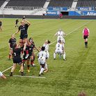Saracens cruised to a win over Worcester Warriors in the Tyrrells Premier 15s at Allianz Park.
