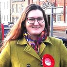 Criminal law barrister Diane Boyd as been announced as the Labour Party's parliamentary candidate fo