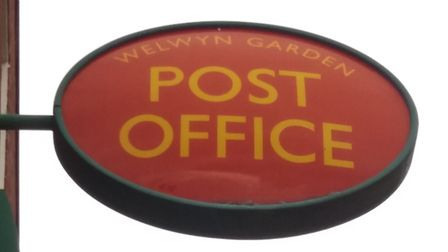 The Post Office has opened at McColls Retail Store, 80 Haldens, Welwyn Garden City