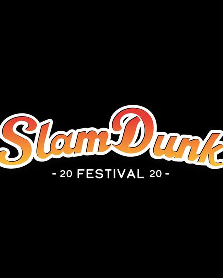 Slam Dunk Festival 2020 will take place at Hatfield Park on Sunday, May 24