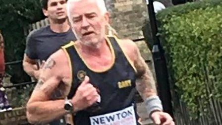 It was ideal weather conditions for Three Counties Running Club Members who were racing this weekend