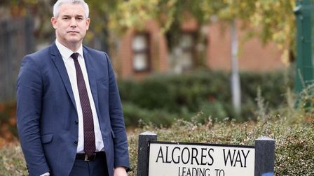 MP Steve Barclay has spent his first day of campaigning for the general election leading a campaign