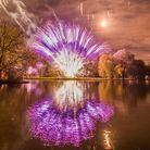 The St Albans 2019 fireworks specacular will take place at Verulamium Park on Saturday, November 2.