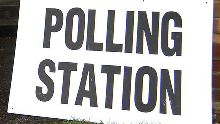 The 2019 General Election will take place on Thursday December 12. Picture: Supplied.