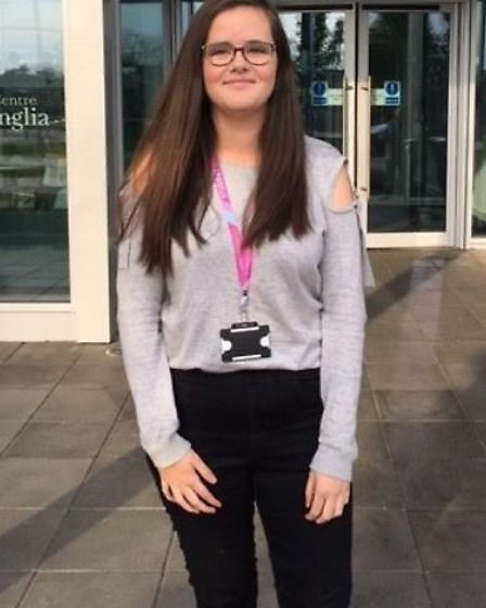A team of media students from the College of West Anglia scooped a top spot in a national skills com