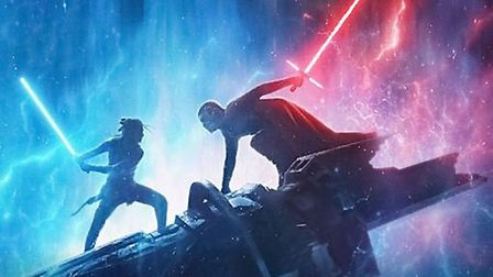 The Rise of the Skywalker is a fittingly thrilling finale to the Star Wars saga, which began 42 year