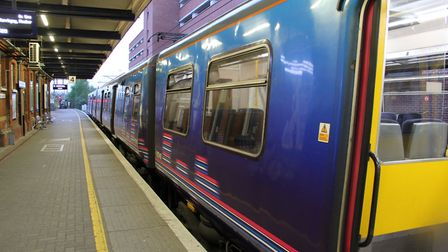 Welwyn Hatfield commuters were hit with a 2.7 per cent hike in rail fares at the start of the year.