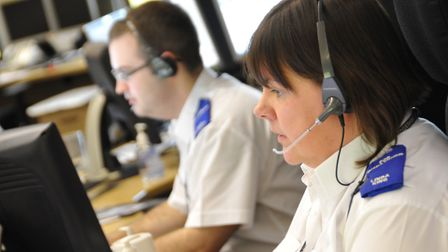 Cambs Police track down 15 year-old youth from Wisbech who inundated them with hoax 999 calls.