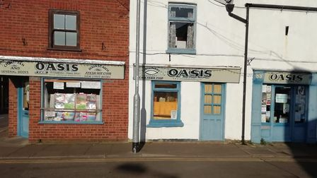 Oasis Christian Books in Wisbech has announced that it will cease trading at the end of 2020. Pictur