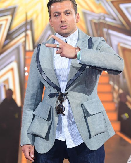 Hollyoaks, Love Island and Celebrity Big Brother star Paul Danan has reportedly been brought on boar