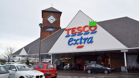 Police will be answering your questions at Tesco in Hatfield tomorrow morning. Picture: Archant