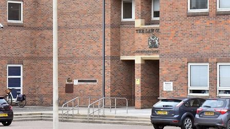 Andrew Skelton, from Wisbech, stole £23,500 from his partner's mother while she suffered with dement