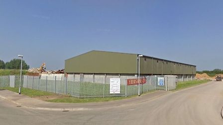 Warnings of 'dangerous particles' over proposals for Wisbech incinerator. The Frimstone's site in Wi