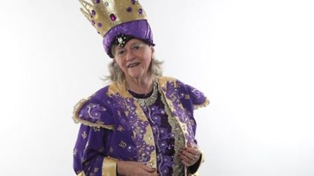 Ann Widdecombe to spill the Strictly and Westminster tea at The Princess Theatre in Hunstanton on Th