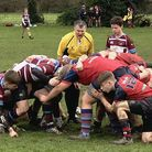 Wisbech under 16's produced a spirited performance against Shelford under 16s. Picture: Leonard Veen
