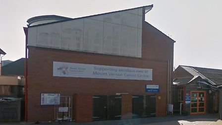 Mount Vernon Cancer Centre is currently run by the East and North Hertfordshire NHS Trust. Picture: