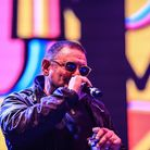Happy Mondays are due to headline Stone Valley Festival South 2020 in Hertfordshire. Picture: KEVIN