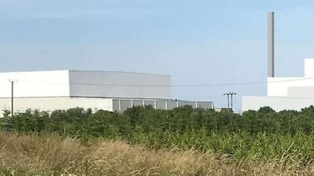 MVV Environment Ltd has begun its consultation into plans for an incinerator facility in Wisbech. Pi