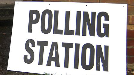 Local Elections planned for May 7. Picture: Archant.