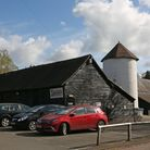 The Barn Theatre has postponed two forthcoming productions due to concerns over the coronavirus outb