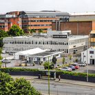 The Hertsmere Borough Council-owned Elstree Studios in Borehamwood. Picture: supplied by Elstree Stu