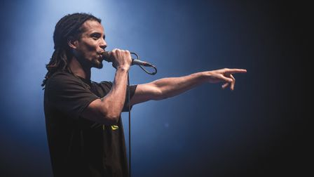 Akala, the MOBO award-winning hip hop artist, will be coming to the University of Hertfordshire on T