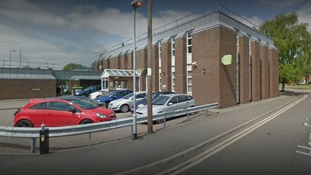 Both Wisbech and Ely JobCentres are open, but customers are advised to make claims online.
