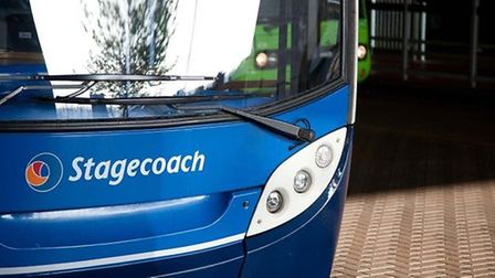 The Wisbech Tesco Bus: Service 68 will continue to run for at least another year. Picture: ARCHANT
