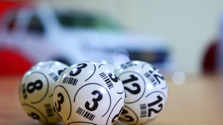 Hertsmere Borough Council wants to introduce a lottery. Picture: Pixabay.
