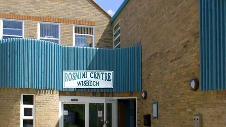 The Rosmini Centre in Wisbech is urging firms looking for key workers to get in touch. Picture: Arch