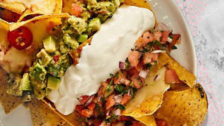 Chiquito's at Hatfield's Galleria might be closing down forever. Picture: Chiquito's.