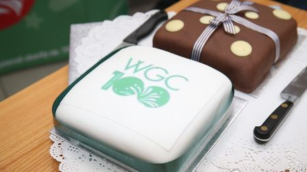 Many Welwyn Garden City Centenary celebrations are going ahead. Picture: DANNY LOO