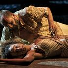 National Theatre at Home will stream Antony and Cleopatra starring Ralph Fiennes and Sophie Okonedo