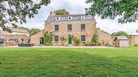 Lode Hall is nine-bedroom Georgian Country House which has been converted into holiday accommodation