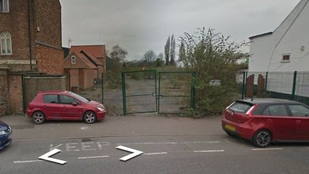 A housing development on the site of Pike Textiles in Wisbech will be discussed at the next Fenland